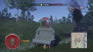 World of Tanks - Kalktı [PS4]
