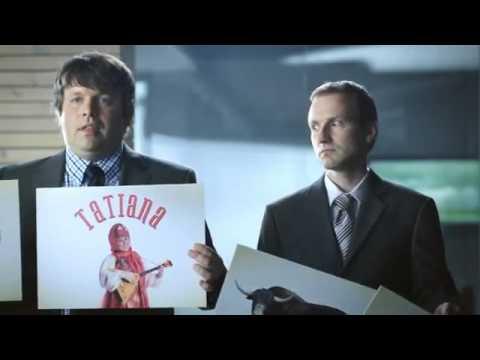 Reklama Getin Bank, gotówka tania jak barszcz, kredyt gotówkowy (Argentarii.pl)