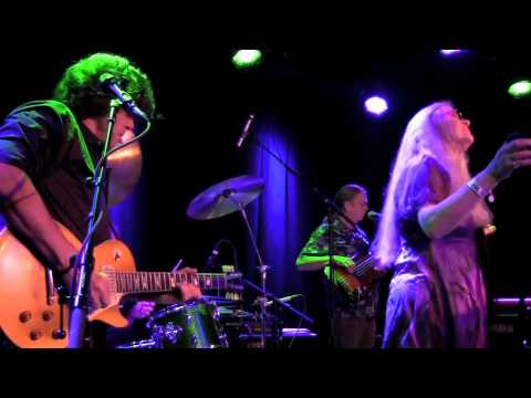 Donna Jean Godchaux, Beat It On Down The Line 7-25-12 Sweetwater Music Hall Milf Alley, CA