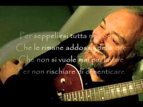 Eugenio Finardi - Un Uomo