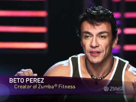 Zumba Exhilarate Part 2