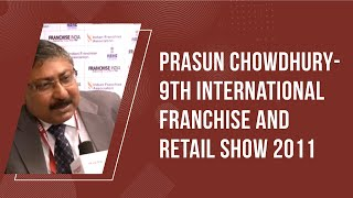 Prasun Chowdhury - 9th International