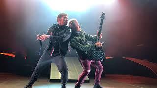 Download Lagu Shinedown - The Sound Of Madness Birmingham Alabama 05 / 16 / 2018 Gratis STAFABAND