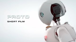 PROTO - Sci-Fi Short Film (Full Length)