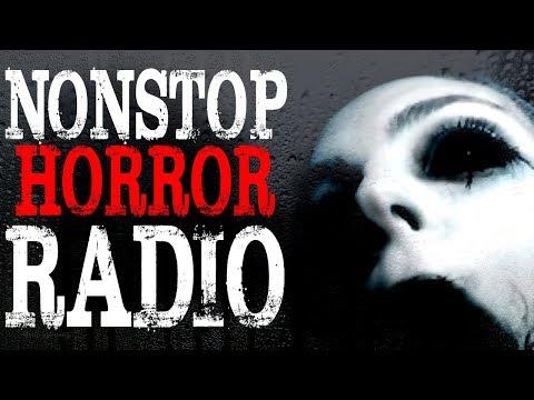 Nonstop Horror Holiday Radio | CreepyPasta Storytime 24/7