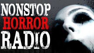 Nonstop Horror Holiday Radio   CreepyPasta Storytime 24/7