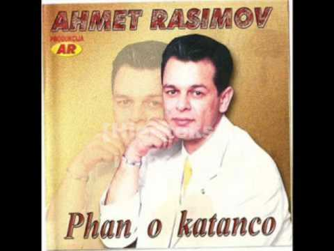 Ahmet Rasimov- Skitnice video