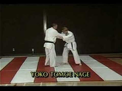 Yoko Tomoe Nage (Instructional) Image 1