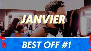 OFF TPMP : Le meilleur des coulisses de janvier avec Cyril Hanouna et les chroniqueurs, épisode 1