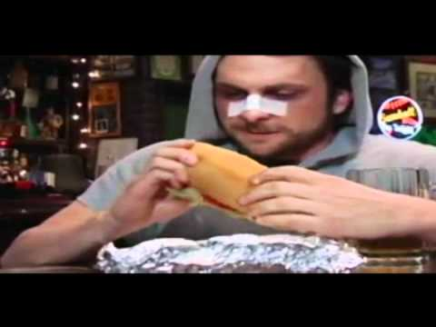 Charlie Kelly Loses His Shit