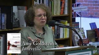 Amy Goldstein, \