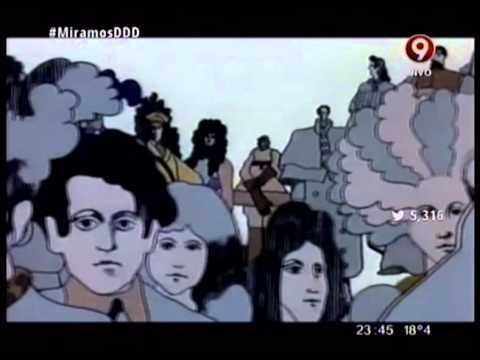 Pettinato Y The Beatles - Dia De La Memoria - 24-03-15 video