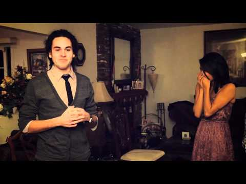 The Proposal - Michael Alvarado & Carissa Rae