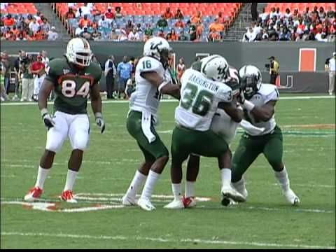 SAM BARRINGTON LB #36 OFFICIAL CAREER HIGHLIGHT
