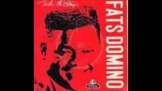 Watch Fats Domino The Twist Set Me Free video