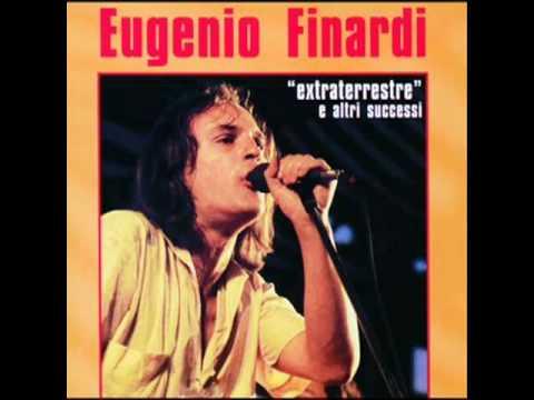 Eugenio Finardi - Extraterrestre
