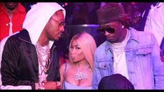 Young Thug Anybody Feat Nicki Minaj Official Audio