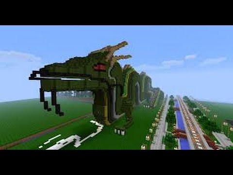 CRASTINO EL CONSTRUCTOR - Reto de construcción en Minecraft!