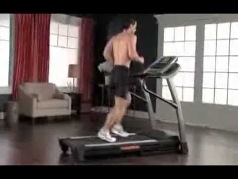 iFit Live - How does it work? Nordic Track Treadmill T8.0