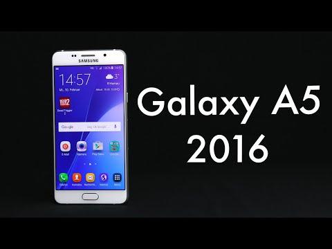 Samsung galaxy a5 bedienungsanleitung deutsch