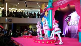 Shopkins Shoppers Shop For A Star Live Show Part 5