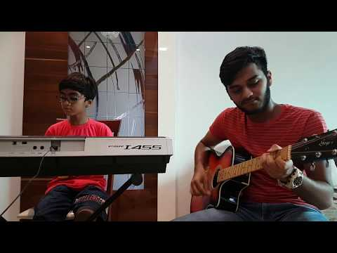 Hi Chal Turu Turu X My Heart Will Go On | Instrumental Cover | ft. Parth Jagtap |