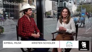 Kimbal Musk: We Can Get You Your Tesla Model 3 By End of Week