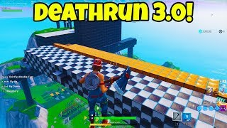 Cizzorz Deathrun 3.0 Is Happening.....