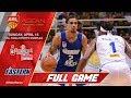 San Miguel Alab Pilipinas vs Hong Kong Eastern | FULL GAME | 2017-2018 ASEAN Basketball League MP3