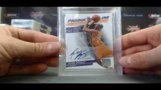 BlowoutCardsTV - Alex G's 2013 SBay Super Box Basketball Case #2