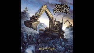 Watch Sacred Crucifix Aeon Of Chaos video