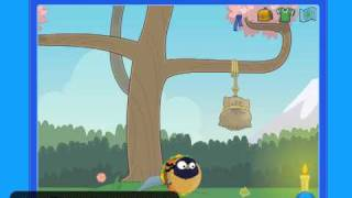 Magic Tree House - Poptropica Cheats - Red Dragon Island Walkthrough Part 2