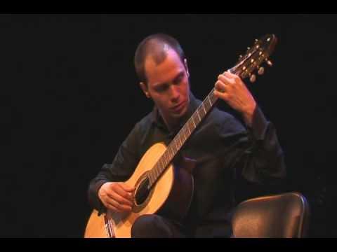 Alberto Mesirca - Introduction&Caprice (Giulio Regondi)