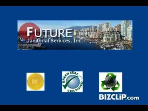 Future Janitorial Services Inc. - Commercial Janitorial Vancouver