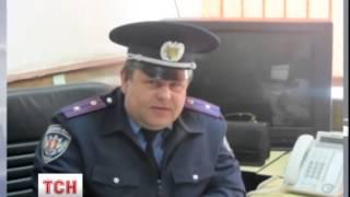В Мелітополі знайдено мертвим заступника керівника відділку міліції - (видео)