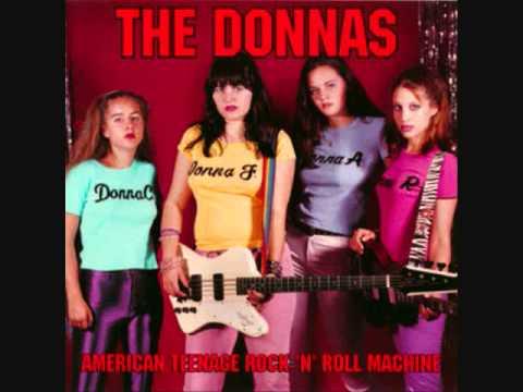 Donnas - Hyperactive