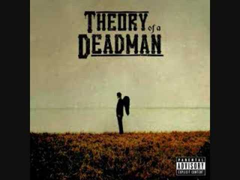 Theory Of A Deadman - Deadly Game