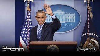 The Stream - Barack Obama's legacy