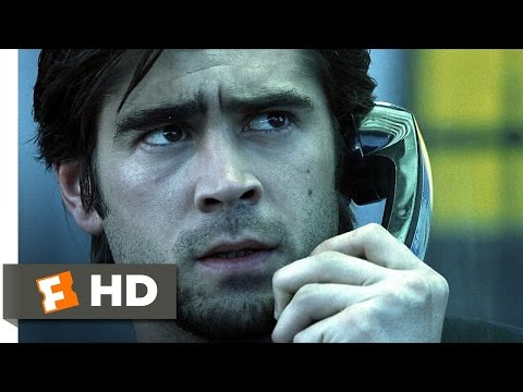 Phone Booth (1/5) Movie CLIP - Telescopic Sight (2002) HD
