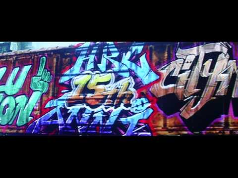 2015.09.06 HRC15th Anniversary x Zulu Nation 42th Hiphop Party x Beat Squate