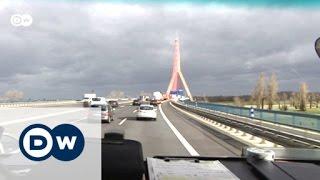 الشركات اللوجستية بحوض الرور   صنع في ألمانيا