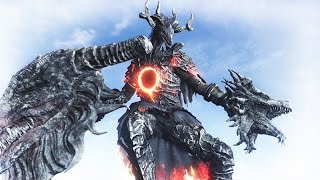 🔥 DUEL DRAGON - The Double Dragonshield Build - DS3