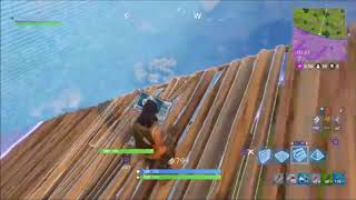 HOW TO DO THE *PERFECT* STAIRWAY TO HEAVEN STRATEGY [SKYBASE] AND WIN!  - Fortnite