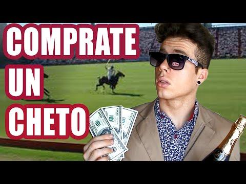 COMPRATE UN CHETO | LUCAS CASTEL