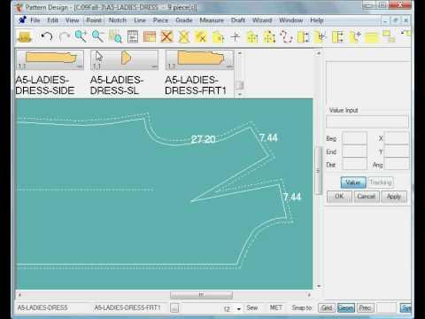 AccuMark Pattern Design System (PDS) - download torrents