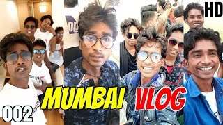MUMBAI VLOG | PRINCE KUMAR M | PRIKISU TEAM | VIGO VIDEO