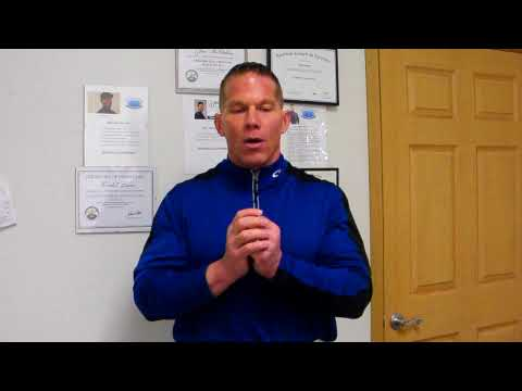 Darin Steen's Fatloss  Nutrition Do's & Don'ts For Fat loss & Muscle Gain