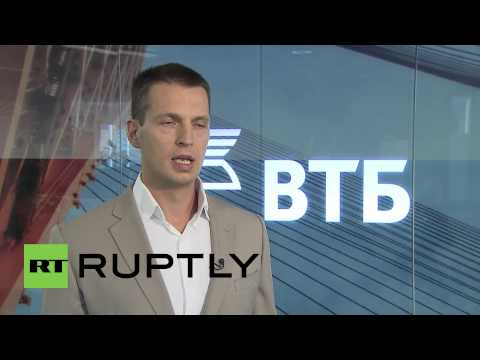 "Russia: Sanctions ""politically motivated, fraught with mutual economic damage"" – VTB Bank"