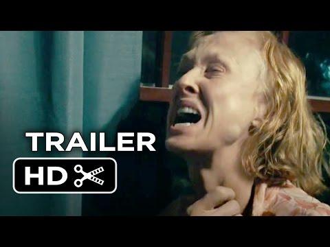 The Taking of Deborah Logan TRAILER 1 (2014) - Horror Movie HD