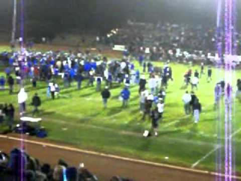 Lompoc High School CIF